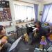 ギター教室のレッスンの様子を360度、Googleストリートビューで見てもらう
